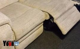 Sofa 2x3 reclining