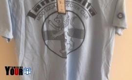 4 lambretta T-Shirts