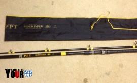Extreme Range Fishing Rod